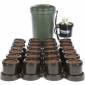 IWS 20 Pot Flood & Drain System