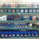 One of our Nutrient, booster and Additives Displays