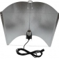 Hydroponic Lighting Reflector