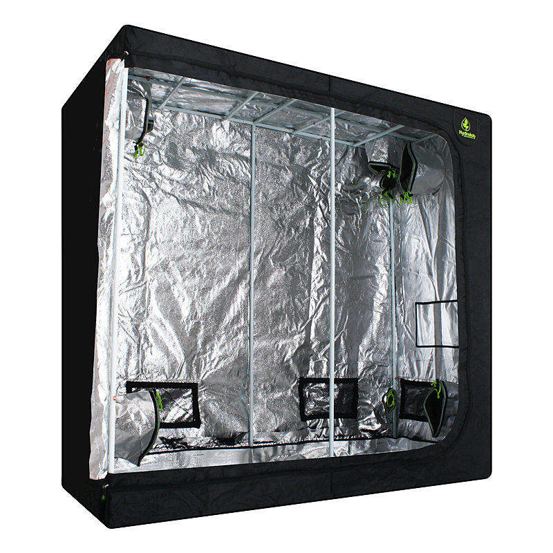 Growing Tents 2-41-x-1-2  sc 1 st  Kinsley Hydroponics & hydroponics growing tents | Kinsley Hydroponics