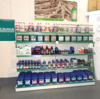 Wide Range of Hydro Growing Nutrients Alway's in Stock