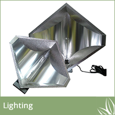 Hydroponics Lighting Equipment